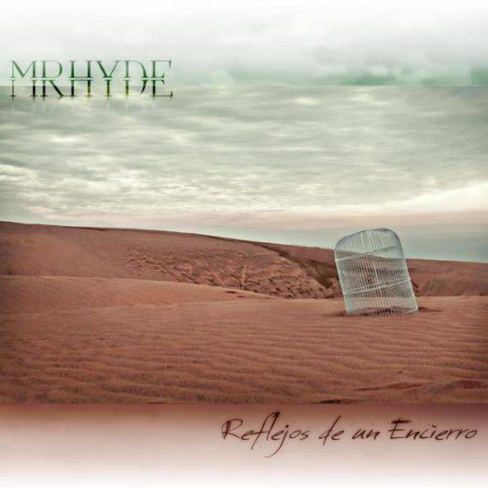 Mr. Hyde - Reflejos De Un Encierro CD (album) cover