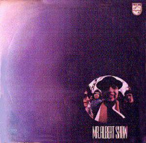 Mr. Albert Show Mr. Albert Show album cover