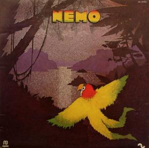 Nemo Nemo album cover