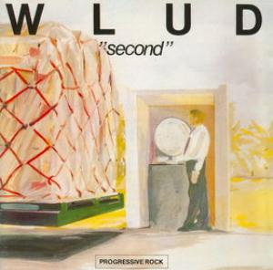 Second by WLUD album cover