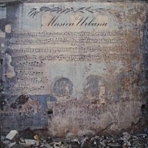 Musica Urbana by MUSICA URBANA album cover