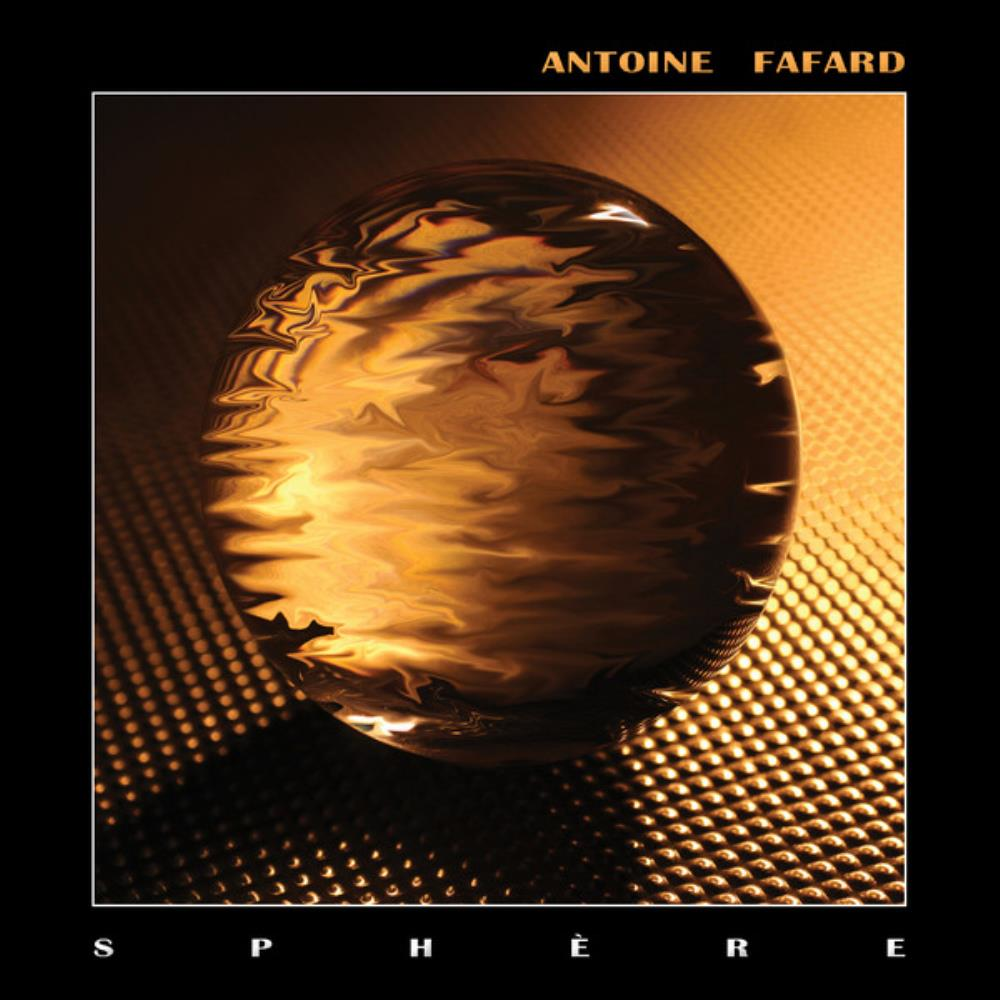 Sphère by FAFARD, ANTOINE album cover