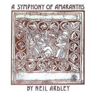 Neil Ardley A Symphony Of Amaranths album cover