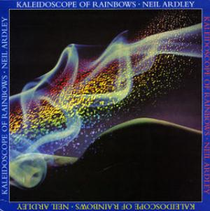 Neil Ardley Kaleidoscope of Rainbows album cover