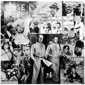 Se Upp För Livet by ARBETE OCH FRITID album cover