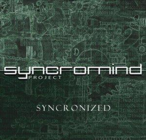 Syncromind Project Syncronized album cover