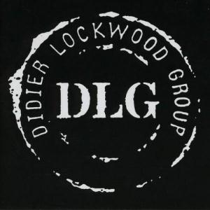 Didier Lockwood Didier Lockwood Group album cover