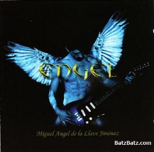 Engel by ENGEL (MIGUEL ANGEL DE LA LLAVE JIMENEZ) album cover