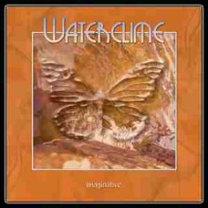 Imaginative by WATERCLIME album cover