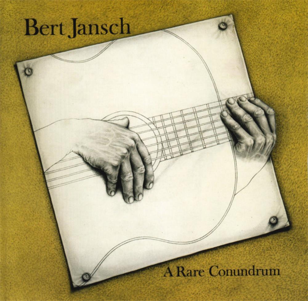 A Rare Conundrum by JANSCH, BERT album cover