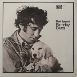 Birthday Blues by JANSCH, BERT album cover