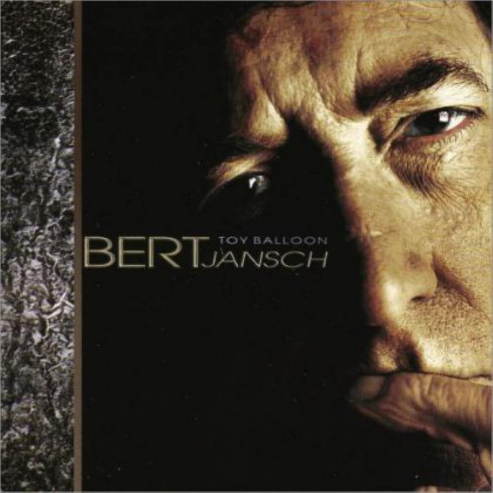 Toy Balloon by JANSCH, BERT album cover
