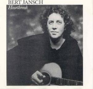 Heartbreak by JANSCH, BERT album cover
