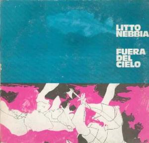 Fuera del Cielo by NEBBIA, LITTO album cover