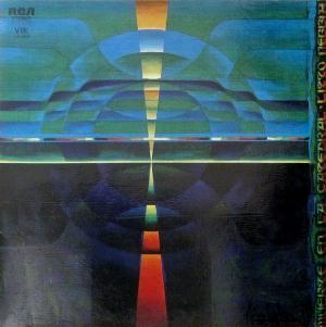 Muerte en La Catedral by NEBBIA, LITTO album cover