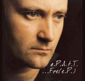 Fre(e.P.) by A.P.A.T.T. album cover