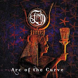 Fish Arc Of The Curve album cover