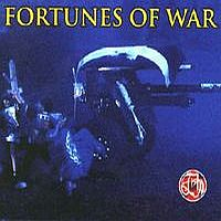 Fish Fortunes of War album cover