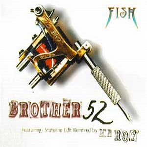 Fish Brother 52 album cover