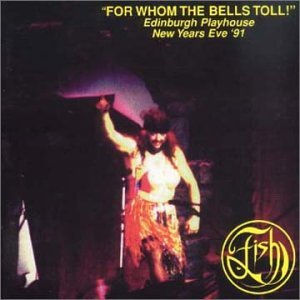 Fish For Whom The Bells Toll album cover