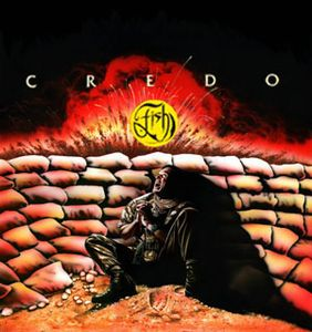 Fish Credo album cover