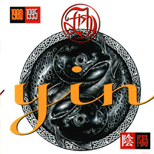 Fish Yin album cover