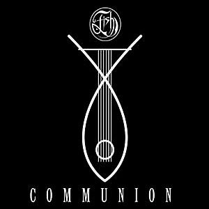 Fish Communion album cover