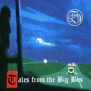 Fish Tales From The Big Bus album cover