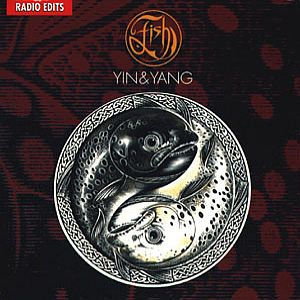 Fish Yin & Yang - Radio Edits  album cover