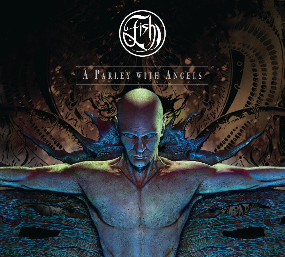 A Parlay with Angels by FISH album cover