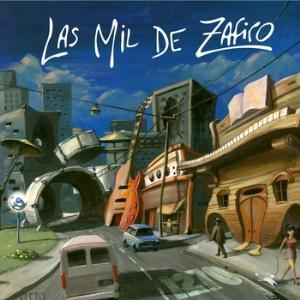 1270 by MIL DE ZAFIRO, LAS album cover