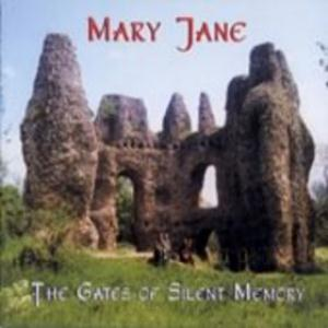 Mary Jane The Gates of Silent Memory album cover