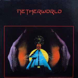In the Following Half-light (Netherworld) by NETHERWORLD album cover