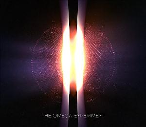 The Omega Experiment The Omega Experiment album cover