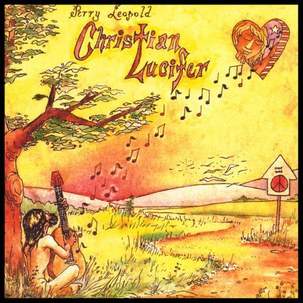 Christian Lucifer by LEOPOLD, PERRY album cover