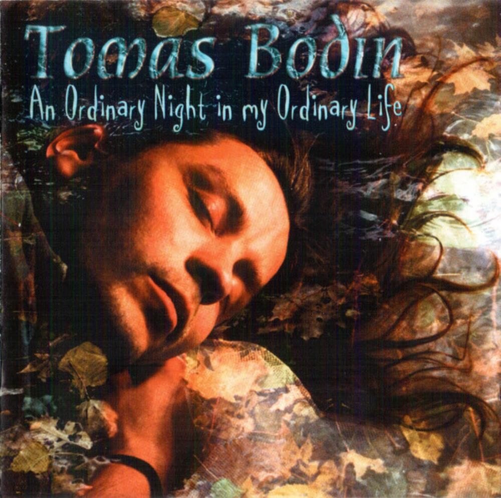 Tomas Bodin An Ordinary Night In My Ordinary Life album cover