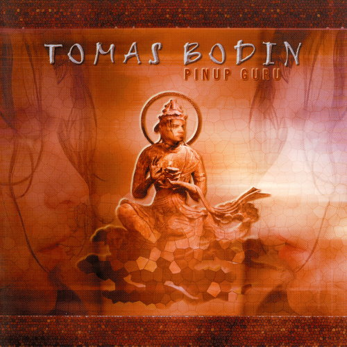Tomas Bodin - Pinup Guru  CD (album) cover