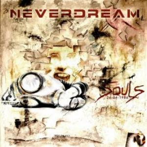 Neverdream Souls - 26 April 1986 album cover