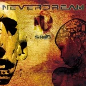 Neverdream Said album cover