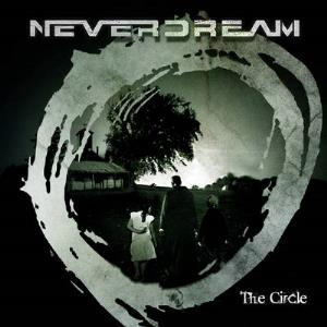 Neverdream The Circle album cover