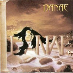 Dánae Dánae album cover