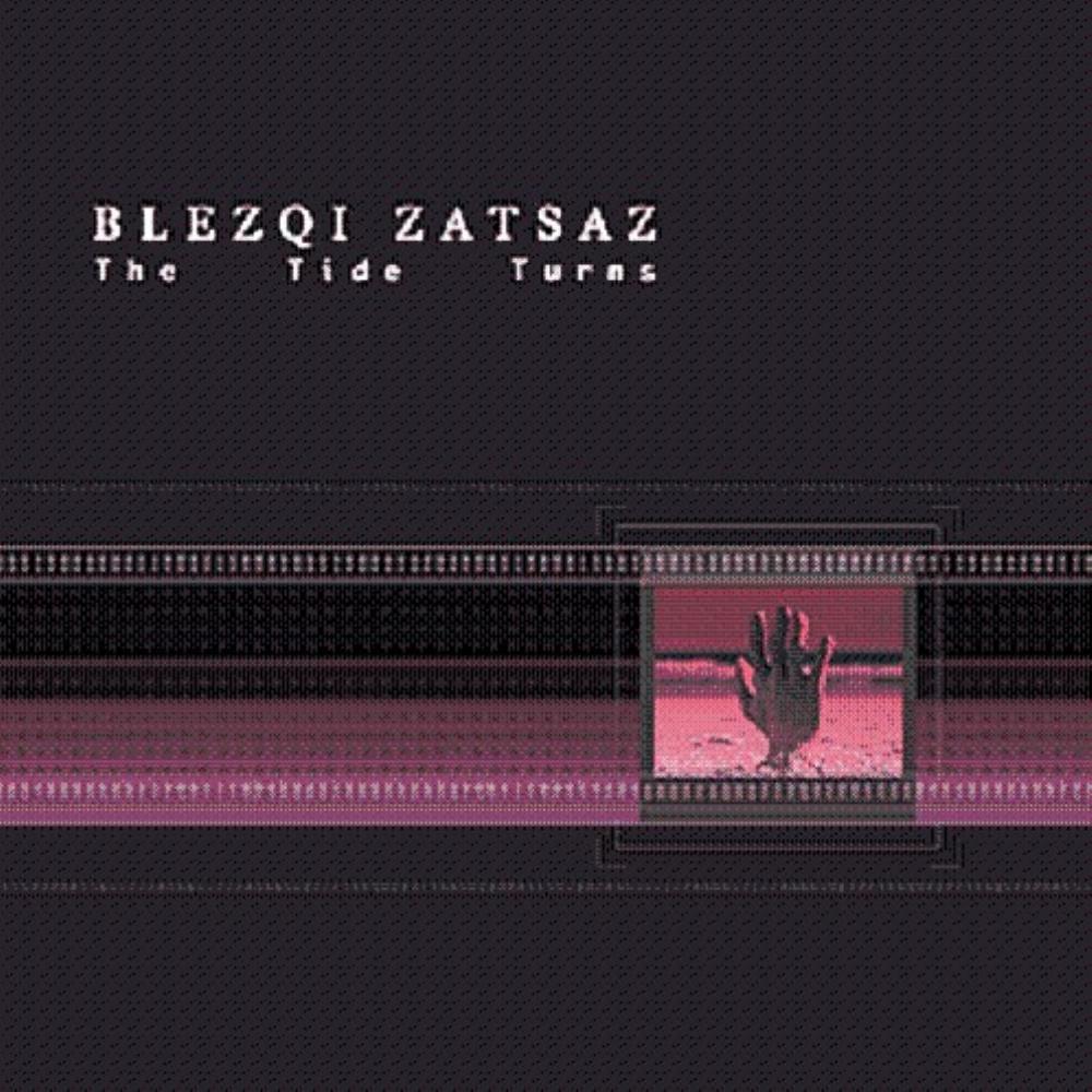 The Tide Turns by BLEZQI ZATSAZ album cover