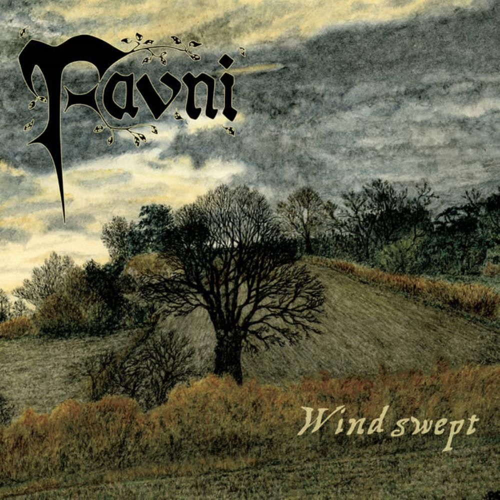 Windswept by FAVNI (FAUNS) album cover