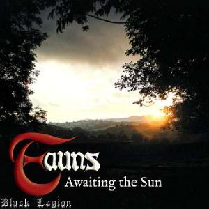 Awaiting the Sun by FAUNS album cover