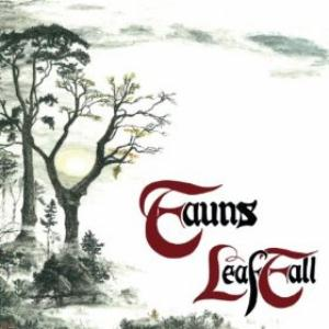 LeafFall by FAVNI (FAUNS) album cover