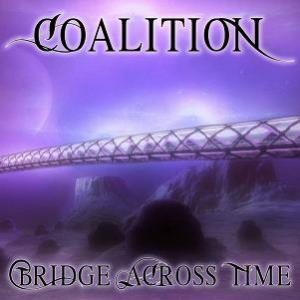 Bridge Across Time by COALITION album cover
