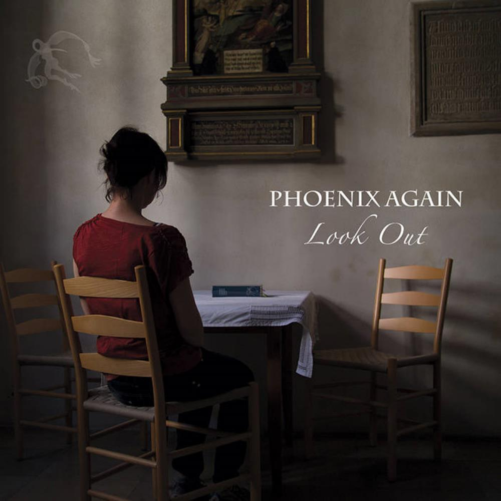 Phoenix Again Look Out album cover