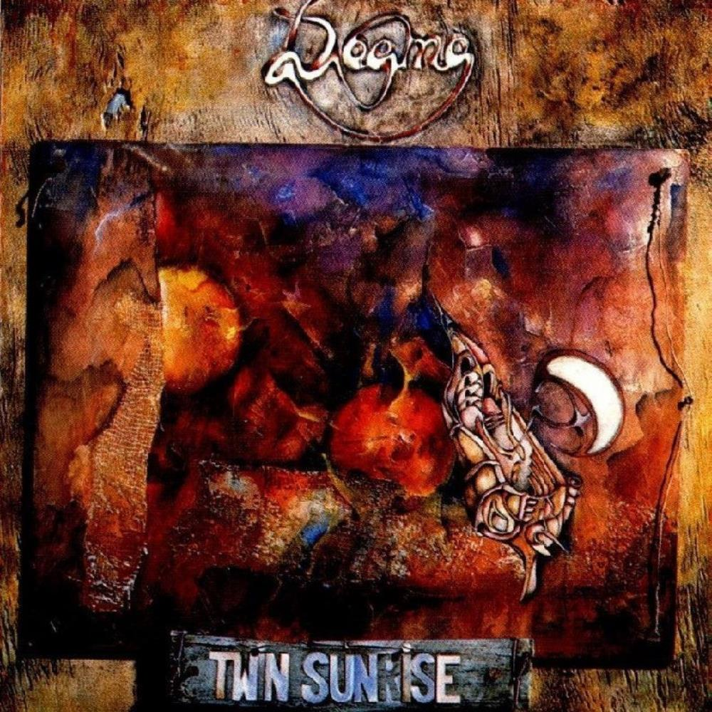 Twin Sunrise by DOGMA album cover