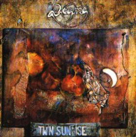 Dogma Twin Sunrise album cover