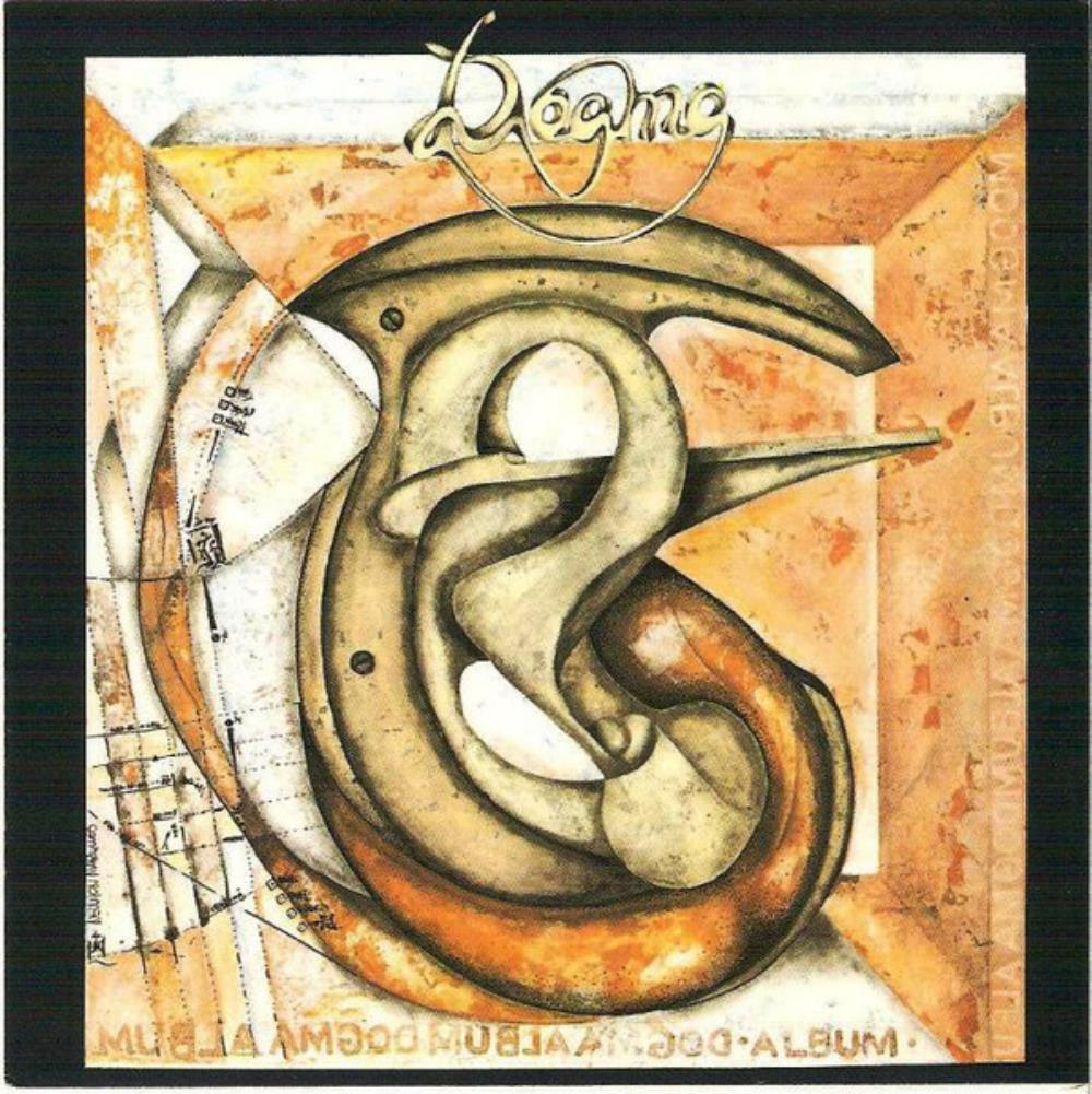 Album by DOGMA album cover